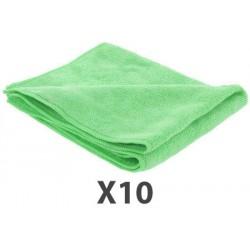 Microfibre X4